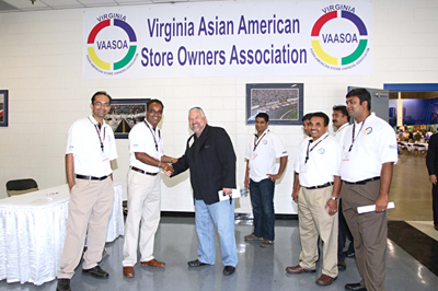 stores association Asian american convenience