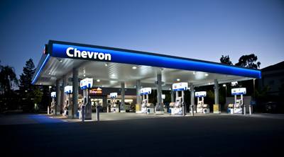 Chevron Going the Distance With ExtraMile | Convenience