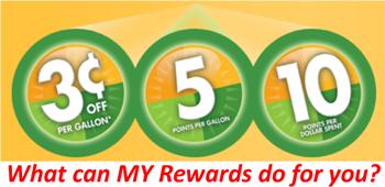 mapco rewards card registration