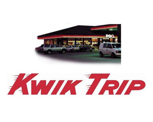 Kwik Trip convenience store