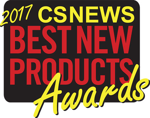 Convenience Store News Best New Products Awards logo