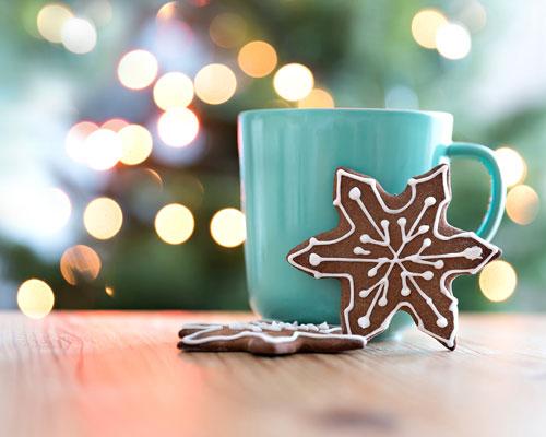 Red Diamond Coffee & Tea Gingerbread