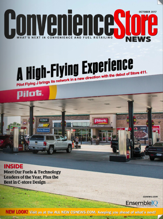 October 2017 Issue