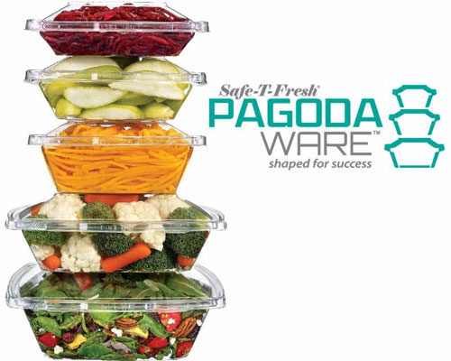 PagodaWare Packaging Line