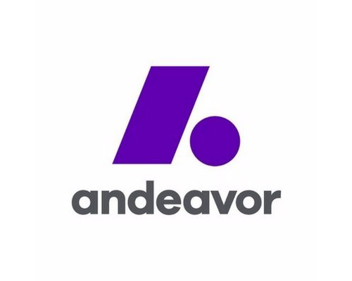 Logo for Andeavor