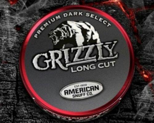 Grizzly Premium Dark Select