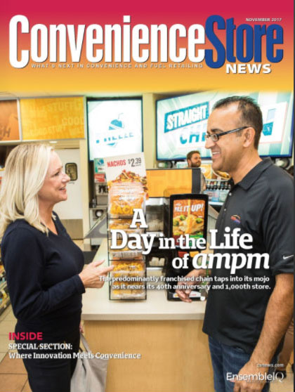 CSNews November 2017 Issue