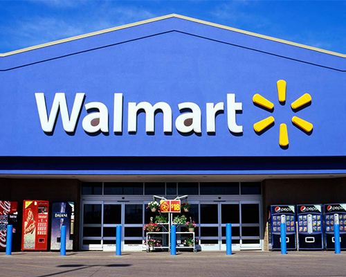 Wal-Mart Stores Inc. (WMT) — Stock Trend Analysis