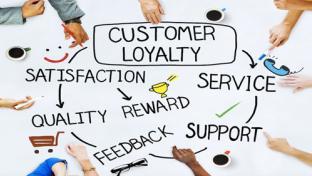 customer loyalty web