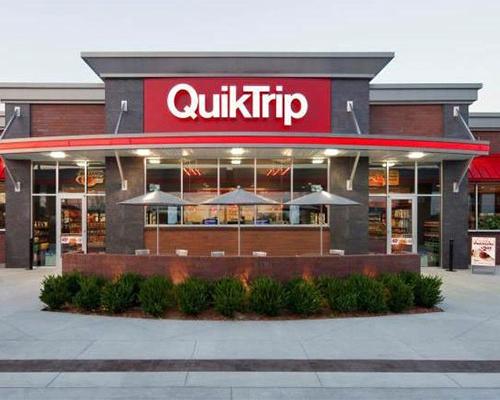 QuikTrip storefront