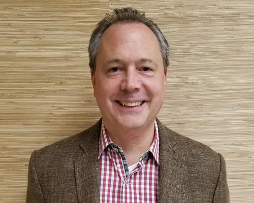 QuickChek Corp. vice president of foodservice Scott Zoeller