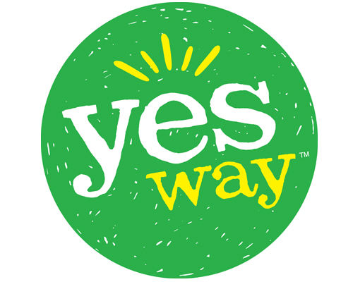 The Yesway Logo