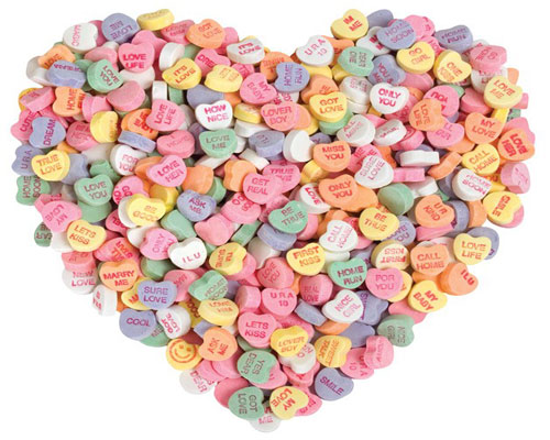 Famous 68 Outstanding Valentine Chocolate Candy Hearts Gallery ...