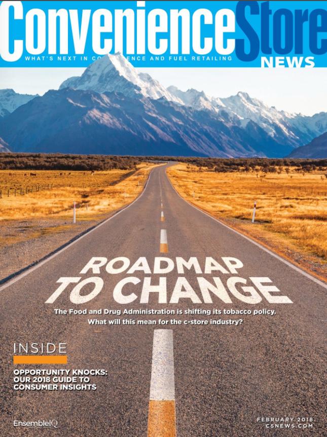 CSNews February 2018 Issue