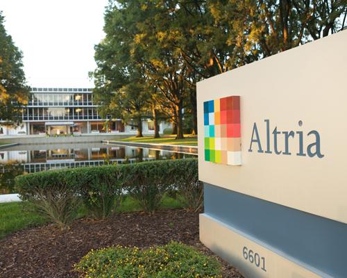 The Richmond, Va. headquarters of Altria Group Inc.