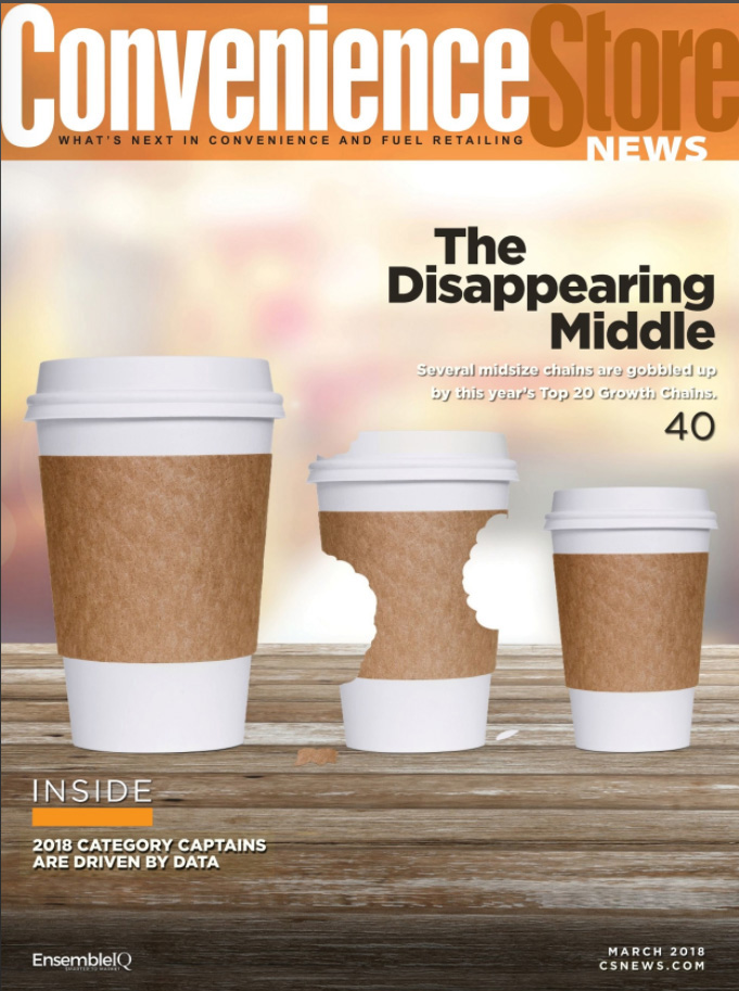 CSNews March 2018 Issue