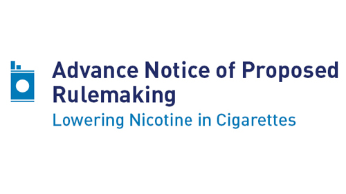 FDA Devises New Nicotine Regulation To Help Curb Cigarette Addiction