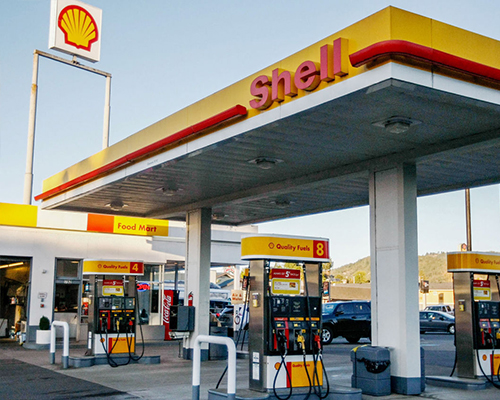 Royal Dutch Shell plc (RDS-A), Teradyne Inc. (TER) — Recommendation Trends