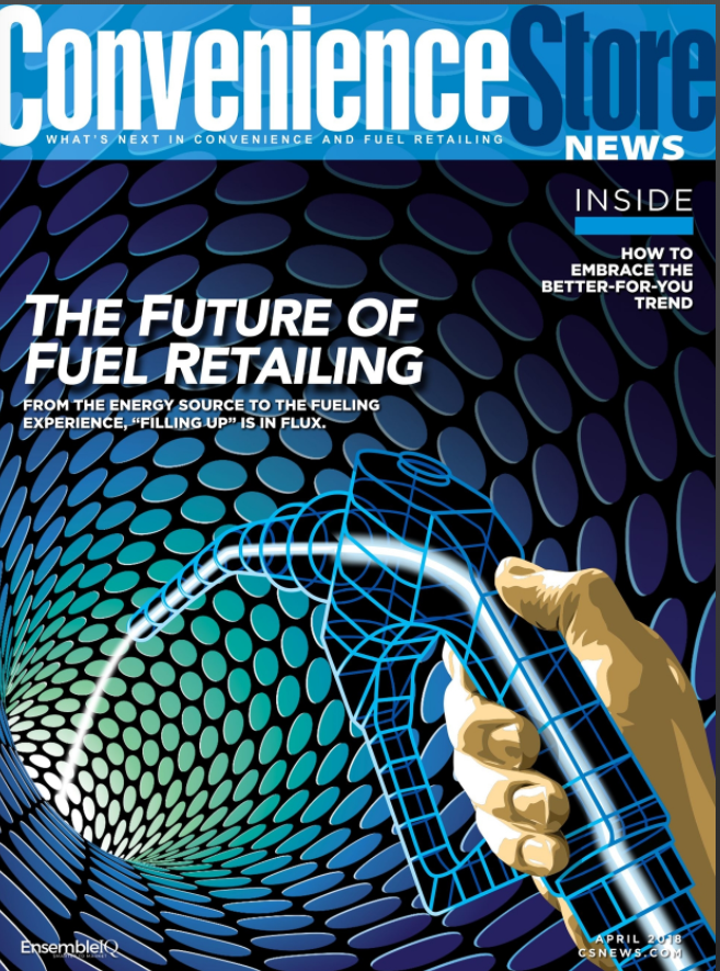 CSNews April 2018 Issue