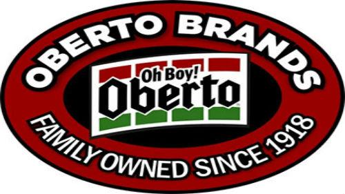 Oberto Brands family banner