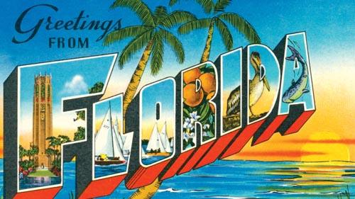 Orlando, Fla. remains the No. 1 summer travel destination.