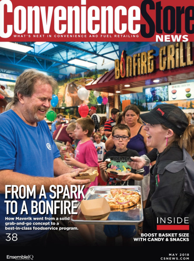 CSNews May 2018 Issue