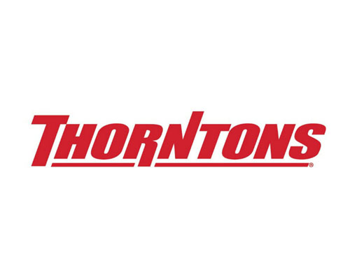 Thorntons Inc. logo