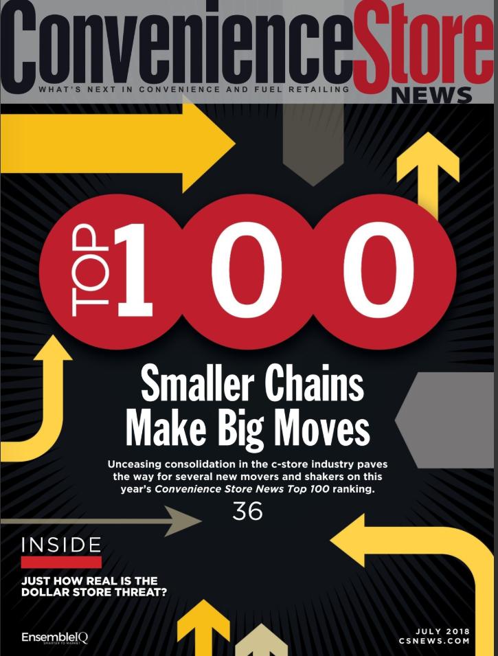 CSNews July 2018 Issue
