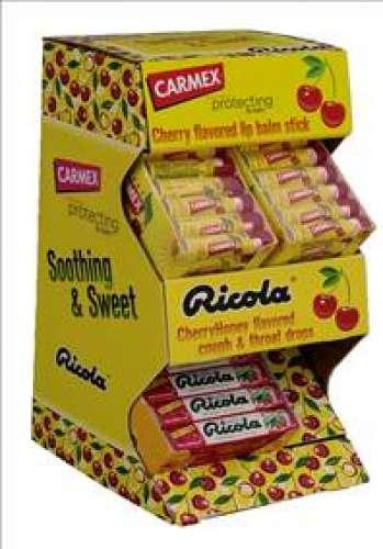 Ricola Cough Drops Cherry