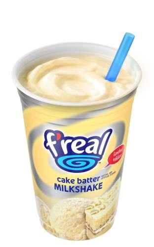 freal Cake Batter Milkshake Convenience Store News