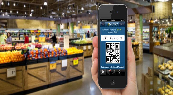 Altpay mobile payment platform convenience store news for Mobili convenienti