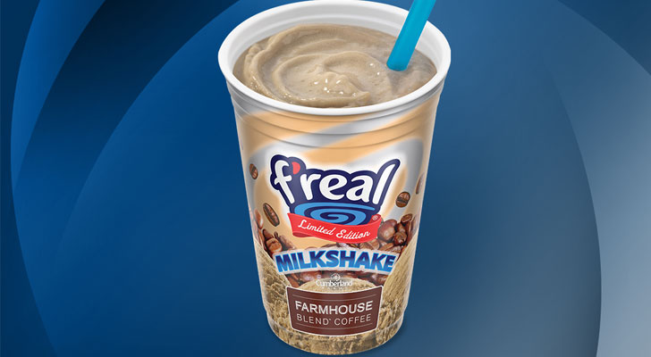 cumberland farms offering signature f u0026 39 real milkshake