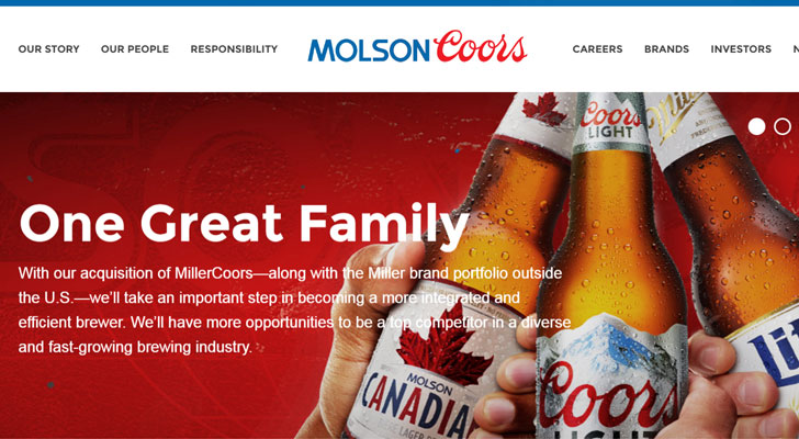 Molson Coorsu0027 Acquisition Of MillerCoors Is Done Deal | Convenience Store  News Gallery
