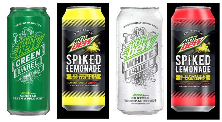 mtn dew spiked lemonade convenience store news