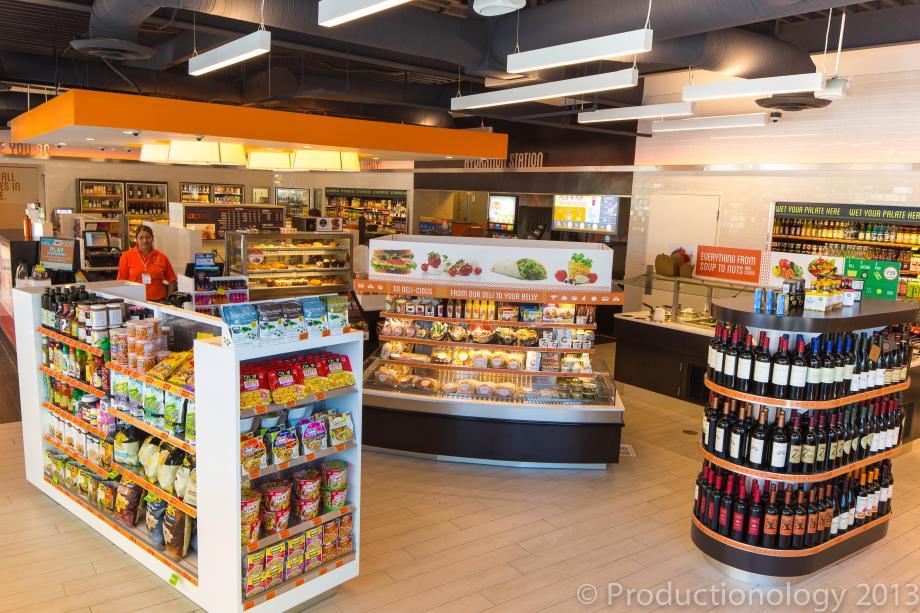 Loop Neighborhood Convenience Store
