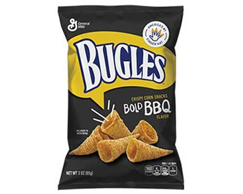 bbq bugles