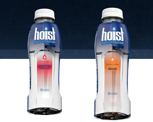 Hoist Rapid Hydration