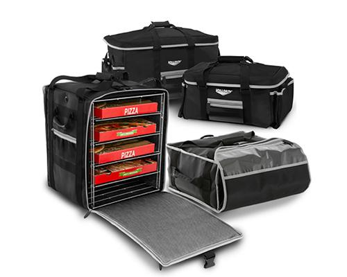 Vollrath Food Delivery and Transport Bags