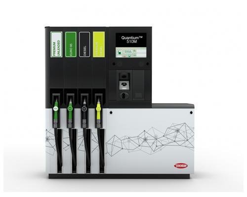Tokheim Quantium 510M Fuel Dispenser Series