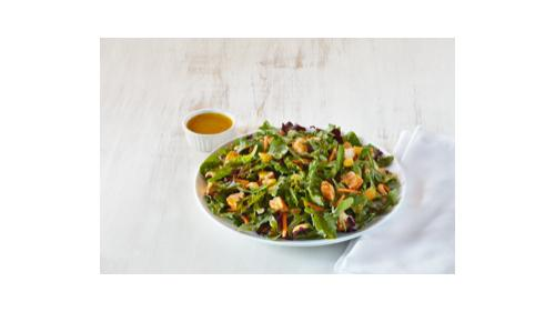 Ready Pac Foods Bistro Tropical Mango Salad