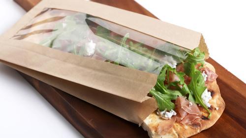 Fischer TruKraft sustainable packaging