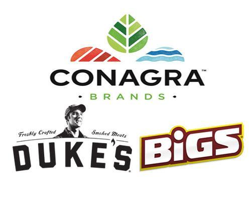 Conagra Brands Duke's BIGS