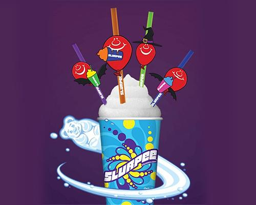 7-Eleven special Halloween offers