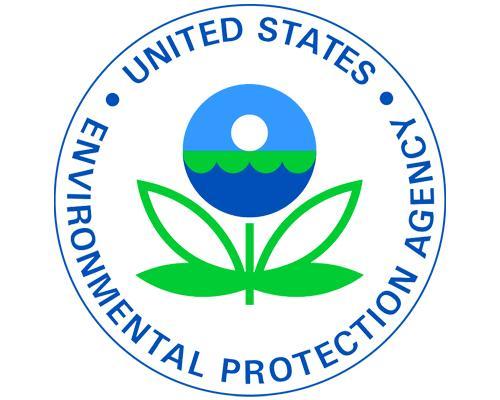 logo for the EPA
