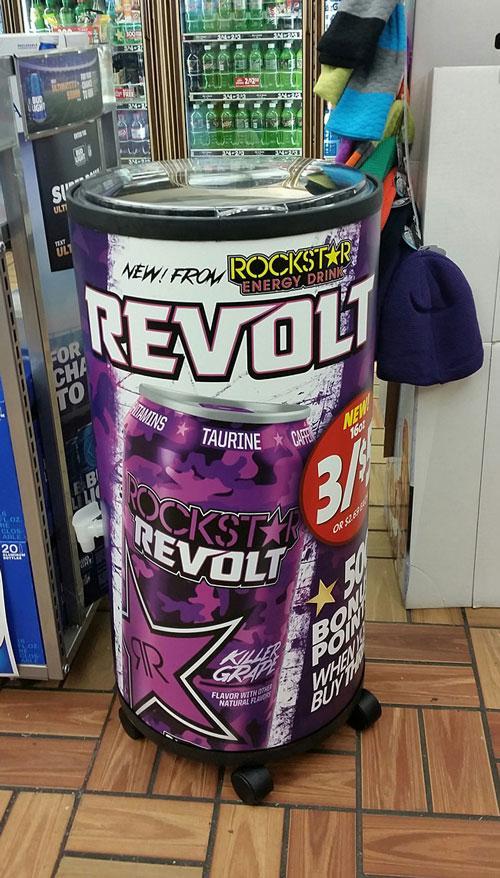 Rockstar Revolt