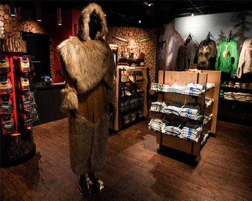 Jack Link's Wild Side merchandise