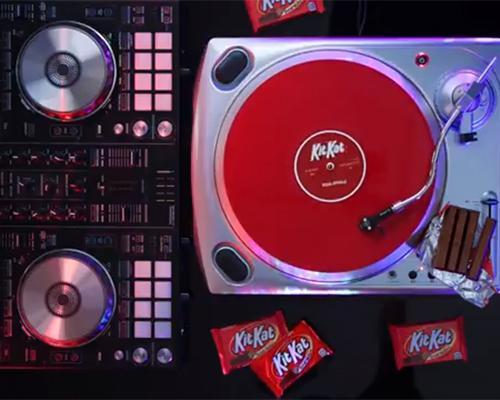 Kit-Kat remix