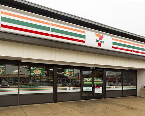 7-Eleven storefront