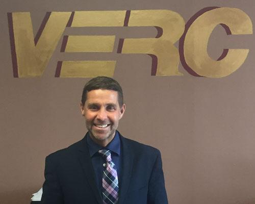 VERC Enterprises promoted Barry S. Ahern to vice presidents of operations.