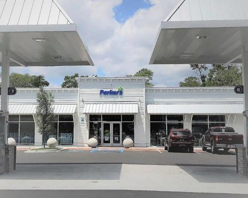 Parker's opened its 52nd store, welcoming customers on Lady's Island, S.C.